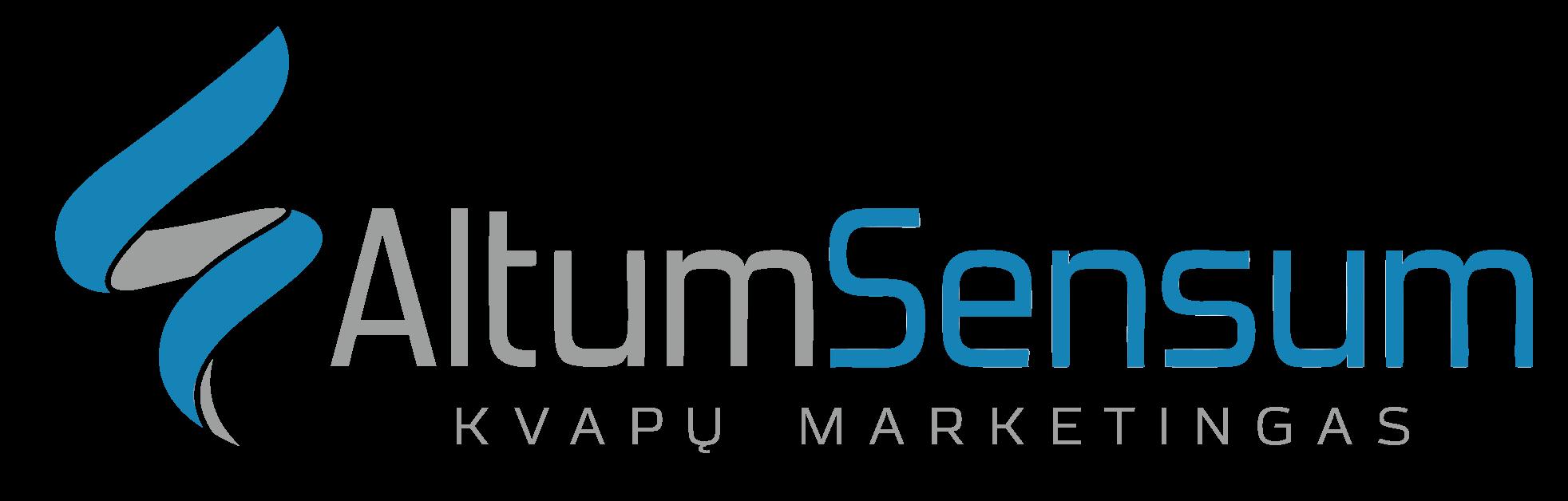 Altum Sensum - Kvapų marketingo sprendimai
